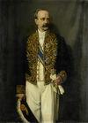 Alexander Willem Frederik Idenburg (1861-1935). Gouverneur-generaal (1909-16) Rijksmuseum SK-A-3815