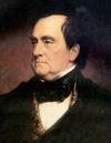 Lewis Cass 1848-1856