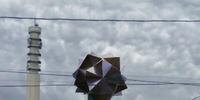 Moncton Icosahedron