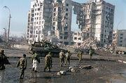 Second Manchurian War 3