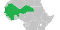 West Africa (Quebec Independence)