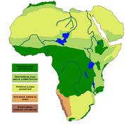 Green Sahara