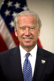 Joe Biden official portrait 2