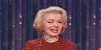 Marilyn Monroe (Finland Superpower)