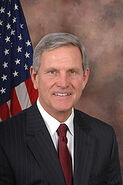 160px-Baron Hill, official 110th Congress photo