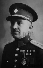 František Kravák