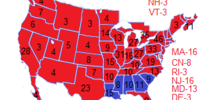 United States Presidential election, 1948 (Napoleon's World)