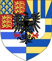 Arms of Herbert of March
