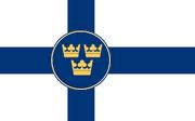 Flag of Vasa TE
