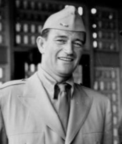 File:John Wayne Brisbane 1943.jpg