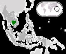 250px-Location Cambodia ASEAN svg