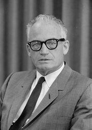 Barry Goldwater photo1962