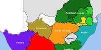 Orange Free State (1983: Doomsday)