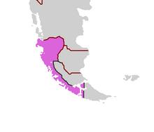 Location of Miyako (PM II)