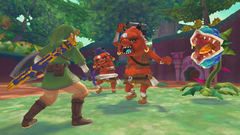 Skyward Sword (HD)