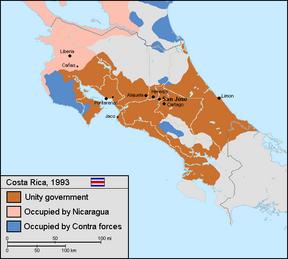 Costa rica 93 unity
