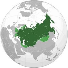 Russian Empire (No Revolution)