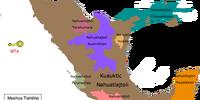Nahuatl (Aztec Empire)