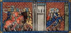 Siege of Redon (The Kalmar Union)