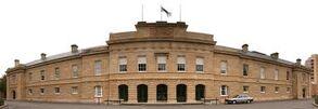 Tasmanian Parliament