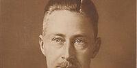 William III, German Emperor (Oldenburg Sweden)