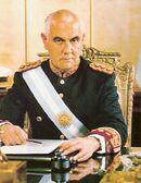 Alejandro Agustín Lanusse
