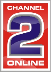 Channel 2 logo
