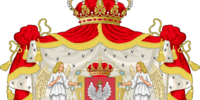 Polish monarchy (Central Victory)