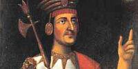 Sebastian Hanan (Caesar of Rome)