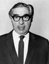 George Brown 1961