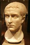 Gallienus Bust 255 AD