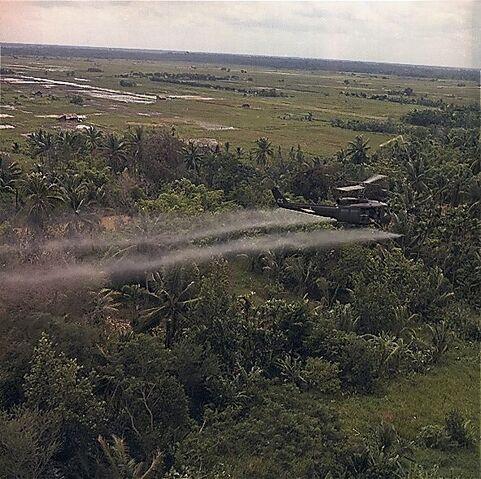 File:Defoliation agent spraying.jpg
