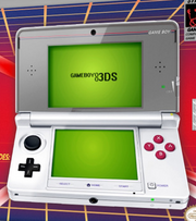 Game Boy 3DS