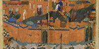 Battle of Arbela (Fidem Pacis)