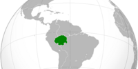Amazonia Republic (Aztec Empire)