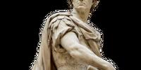 Ptolemy Caesarion becomes Emperor