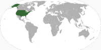 United States of America (Multilateral Cold War)