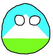 Oiratball