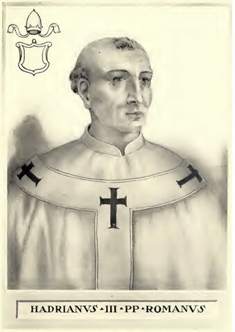 File:Pope Adrian III.jpg