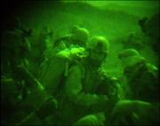 President McCain Operation Phantom Fury