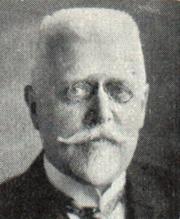 Johann Schober