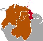 Nueva Granada (avarao)