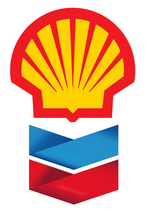 Shellron Corporation logo