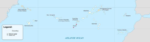 AtlanticIslandsForumMembers