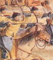 MongolsCaptureIndia