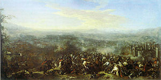 Battle of Gottingen (The Kalmar Union)