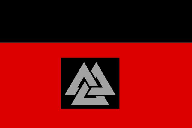 File:Germanics Flag (RDE).png
