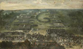 Battle of Ahaus (The Kalmar Union)