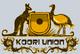 Koori Union Seal Blank