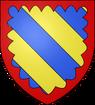 Blason département fr Nièvre